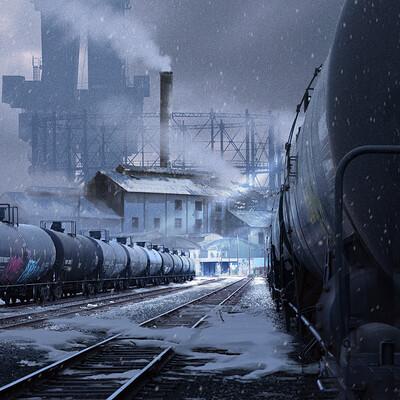 Alfven ato trainyard2
