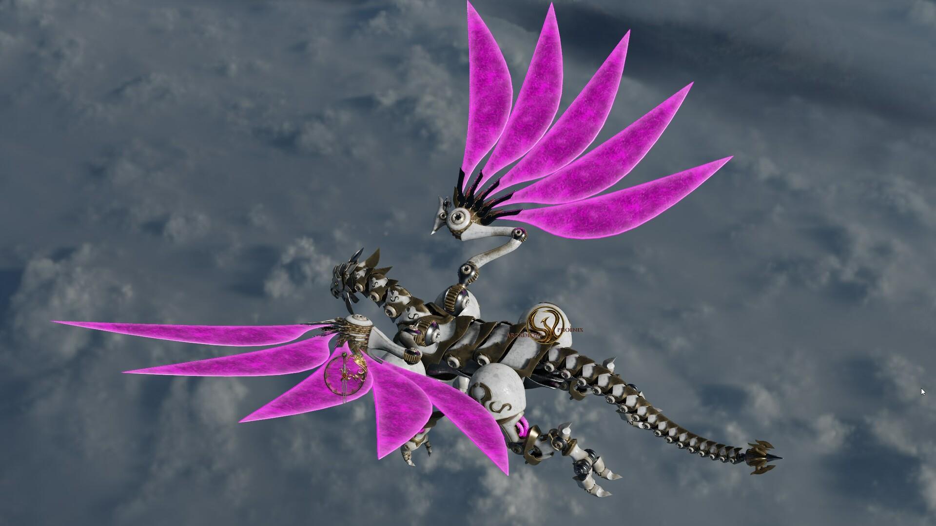 Arcadeous phoenix blender nbb6dymlot