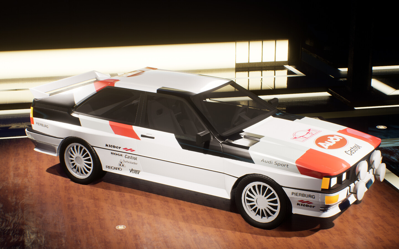 Kekurangan Audi 1980 Spesifikasi