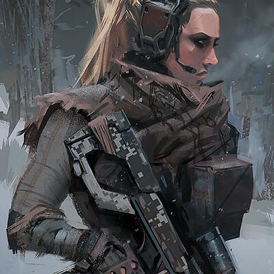 Daryl mandryk alpha
