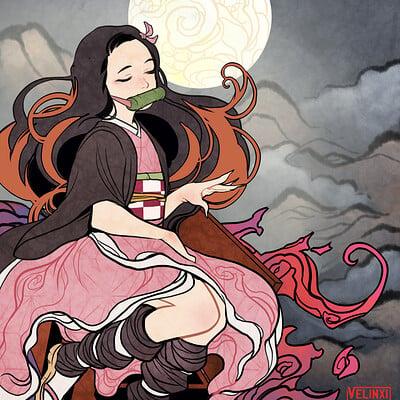 Xiao tong kong kny t