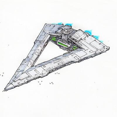 Space gooose stardestroyer h pub