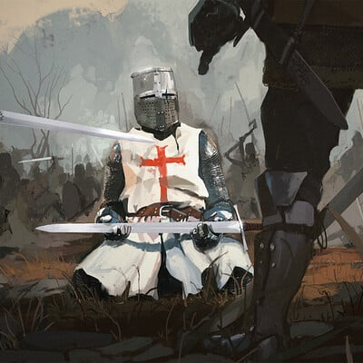 Ismail inceoglu failed crusade