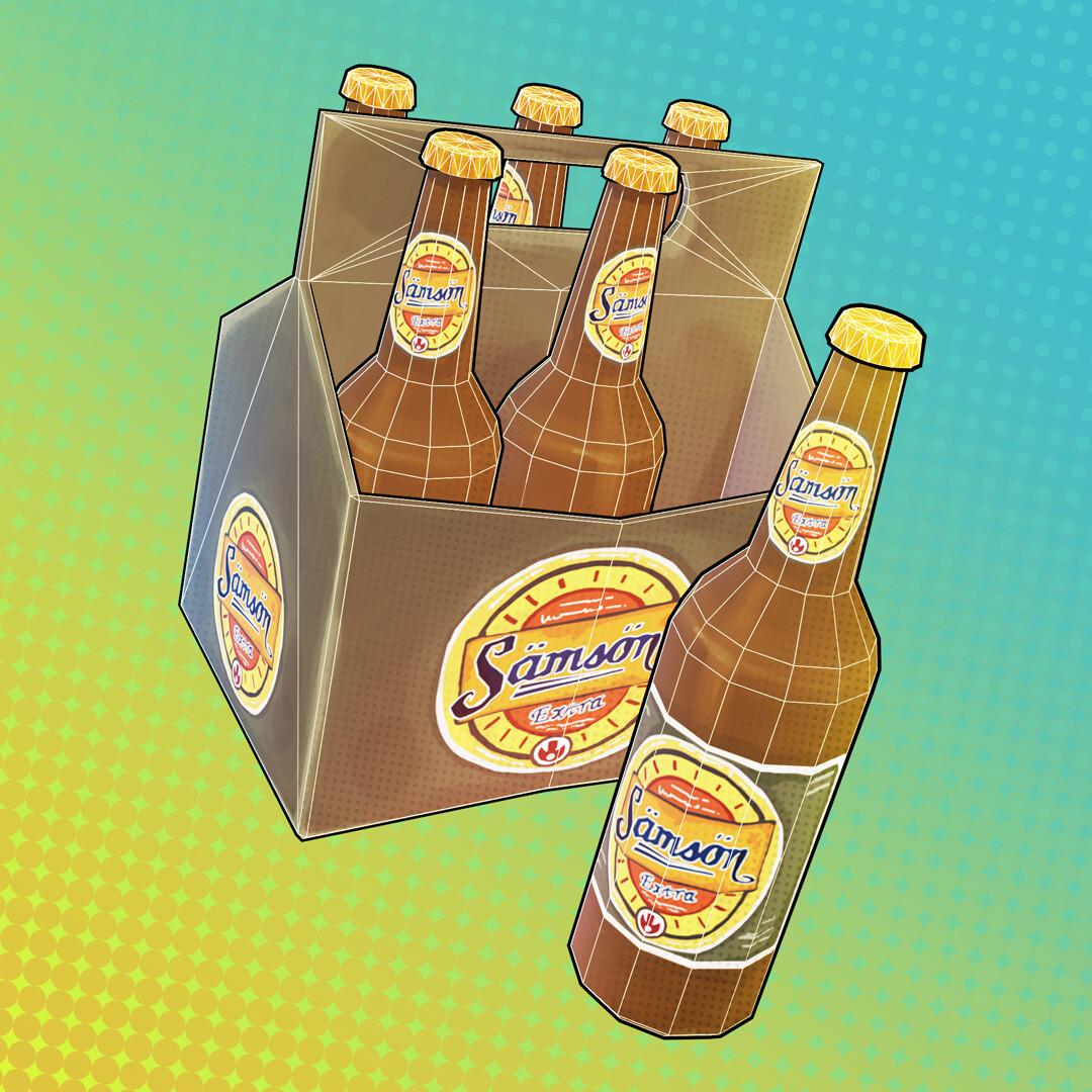 Tidal flask studios wip beer 08