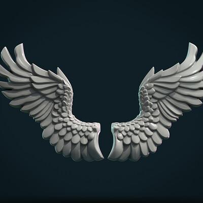 Alexander volynov wings r 01