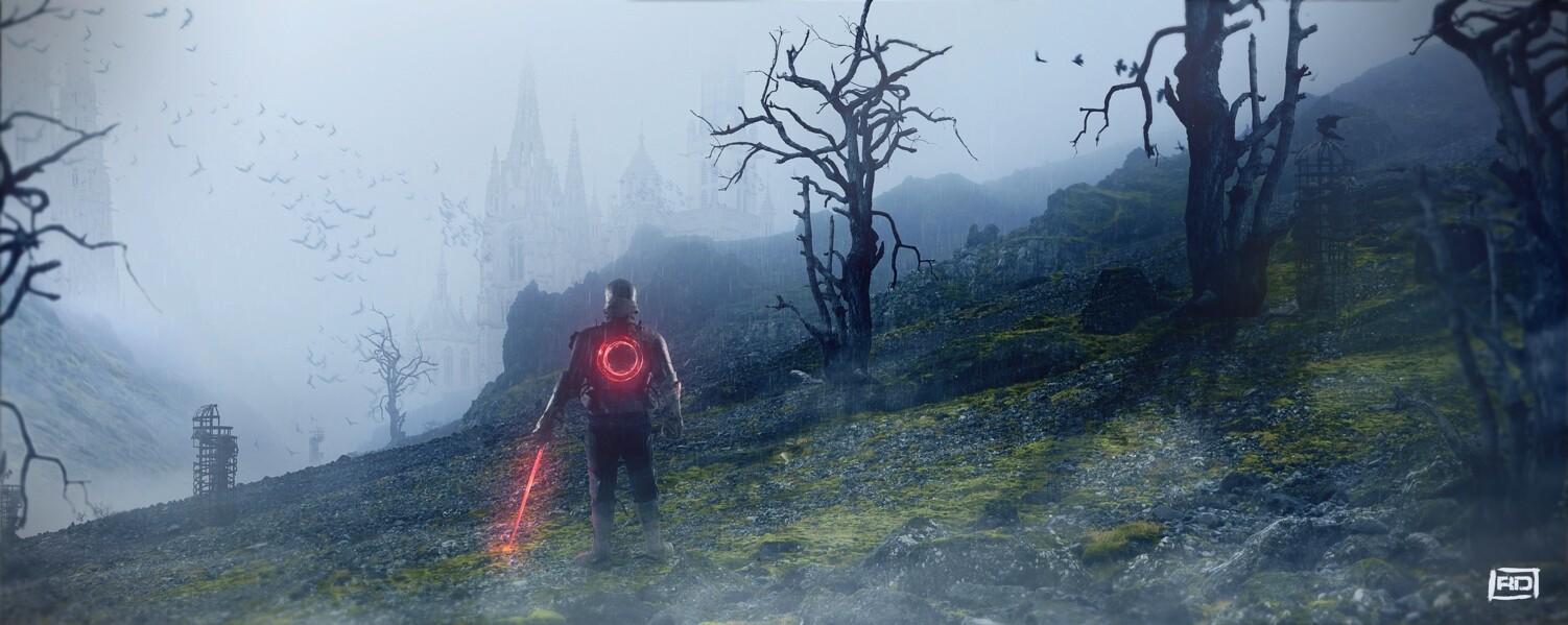 : Witcher