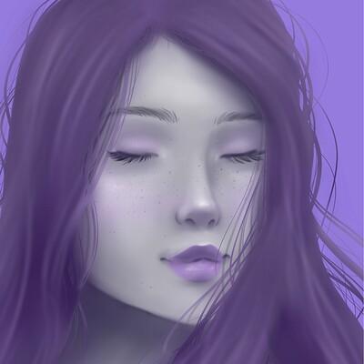 Kassandra alfaro project 7nv lilac