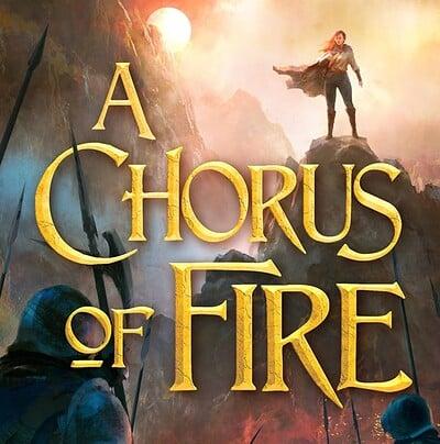 Felix ortiz a chorus of fire final