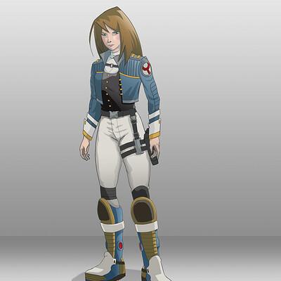Todd rinker spacegirl2