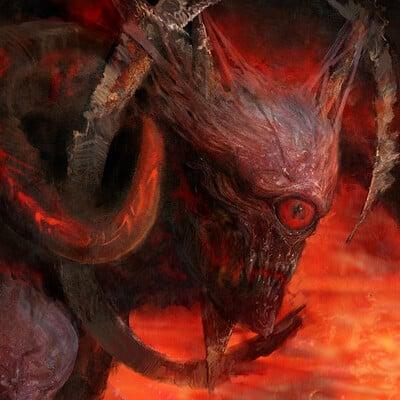 Antonio j manzanedo demon manzanedo2