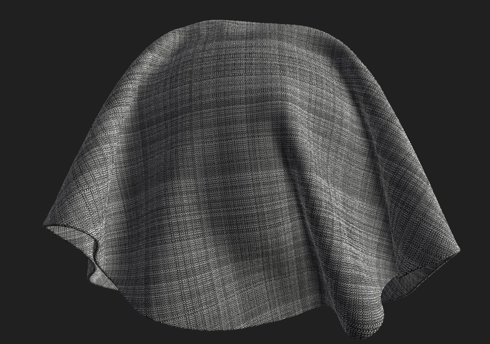 Procedural Fabric #1
