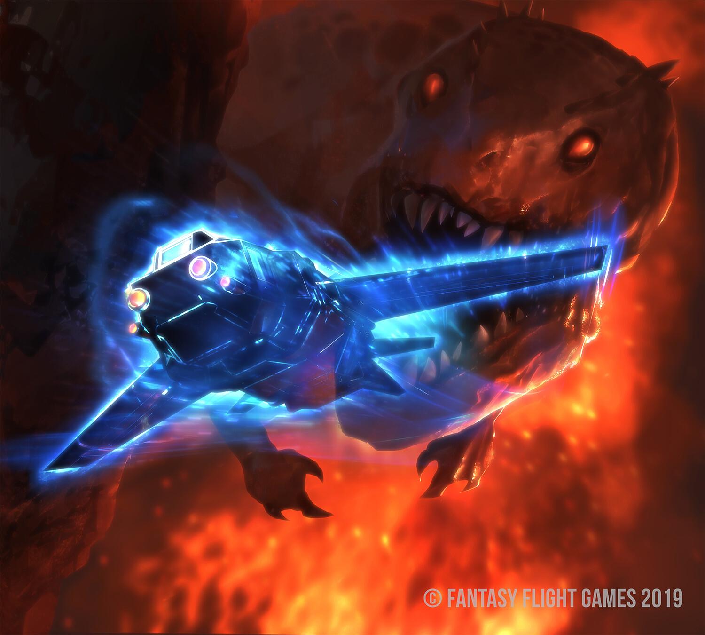 Star Alliance: Stealth Mode