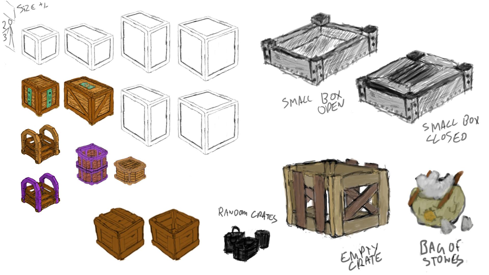 Alexander laheij crates v05