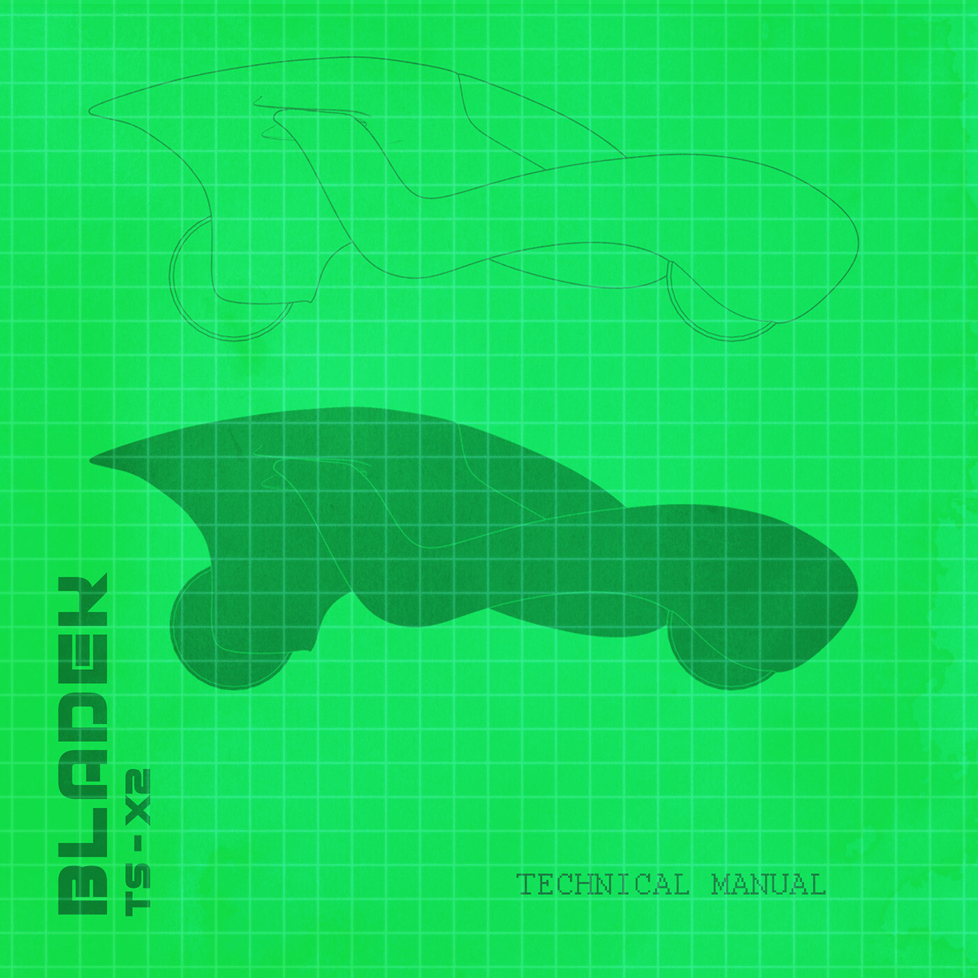 Dirk wachsmuth trike concept bp 01