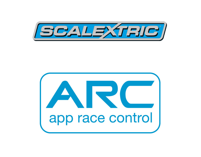 2015 - Scalextric ARC (App Race Control) app