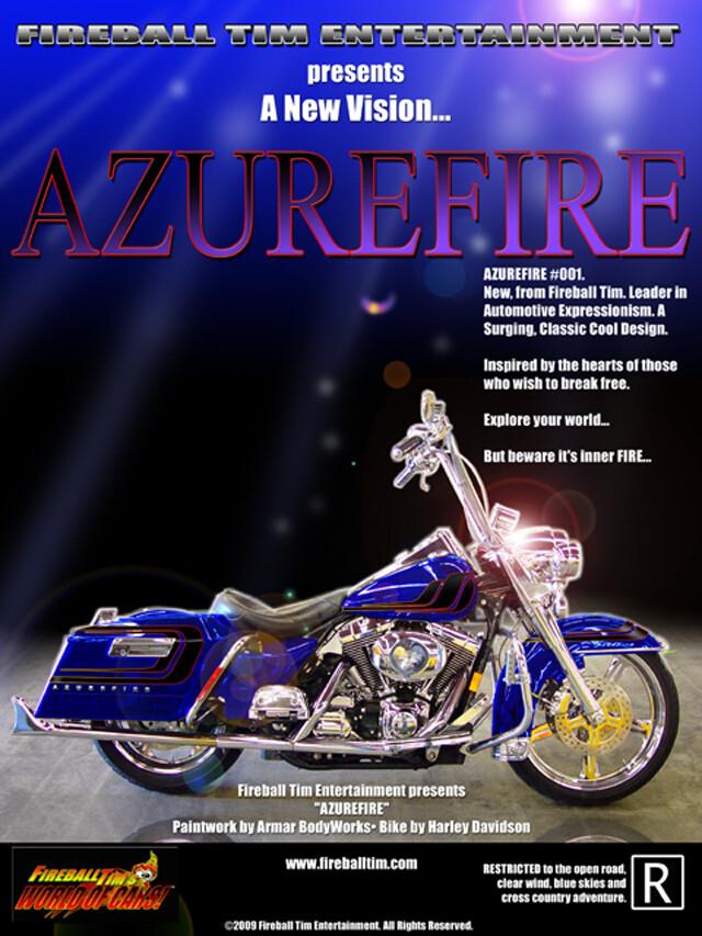 AZUREFIRE