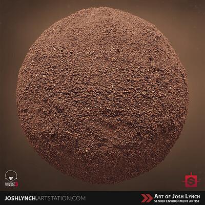 Joshua lynch ground gravel 02 sphere 04