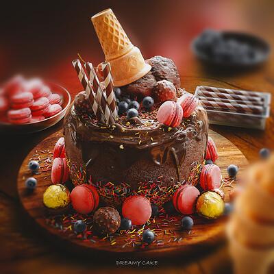 Ravissen carpenen cake 07