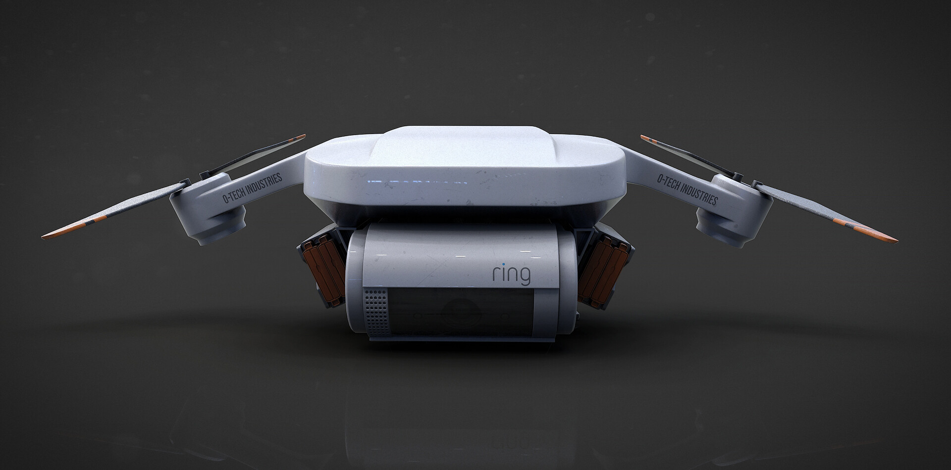 Mathew o drone 1