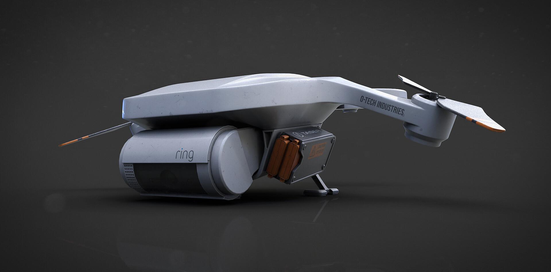 Mathew o drone 3