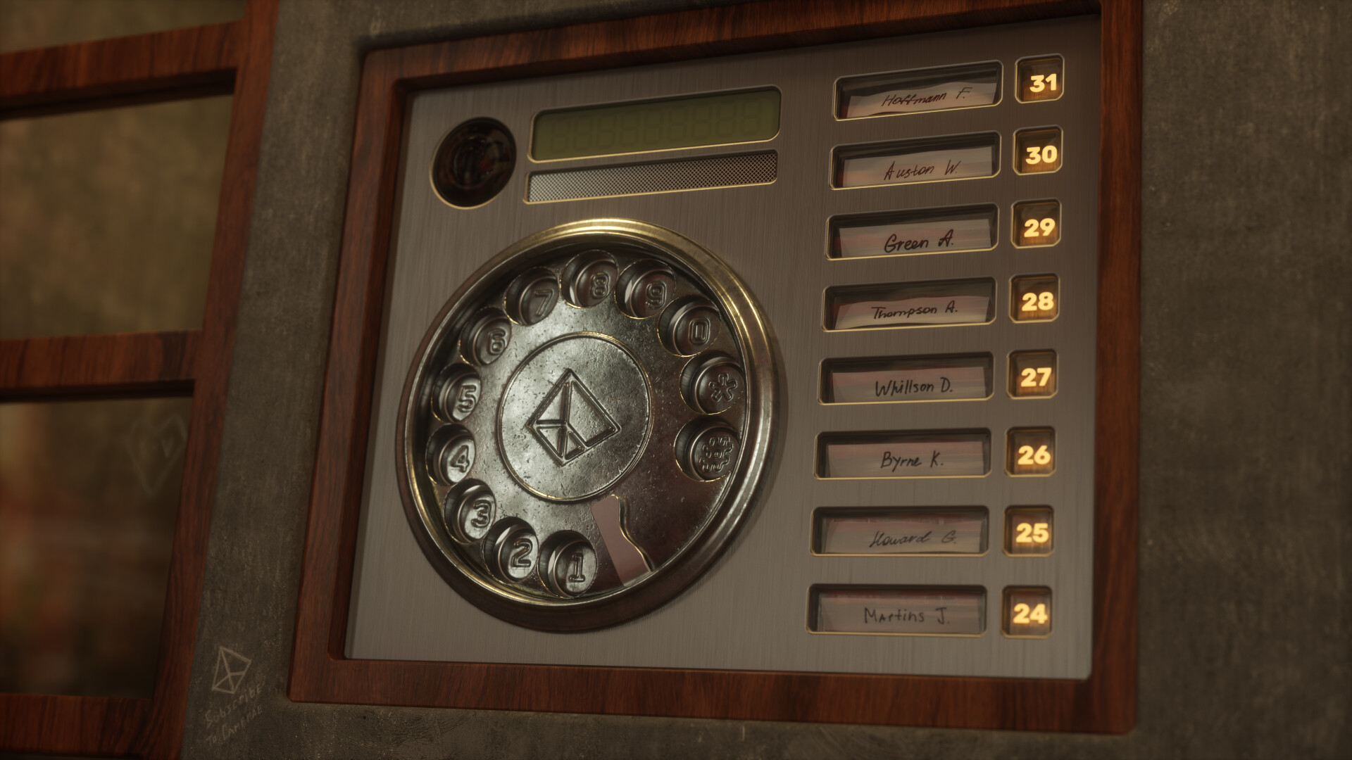 Valery Camfrae 'Rotary Dial in Today's World' ile ilgili görsel sonucu