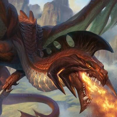 Billy christian 413063 hook clawed dragon final3