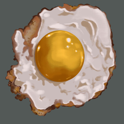 Samantha darcy egg