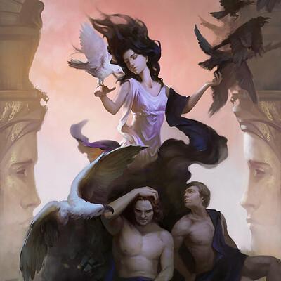 Raivis draka oracle by raivis draka