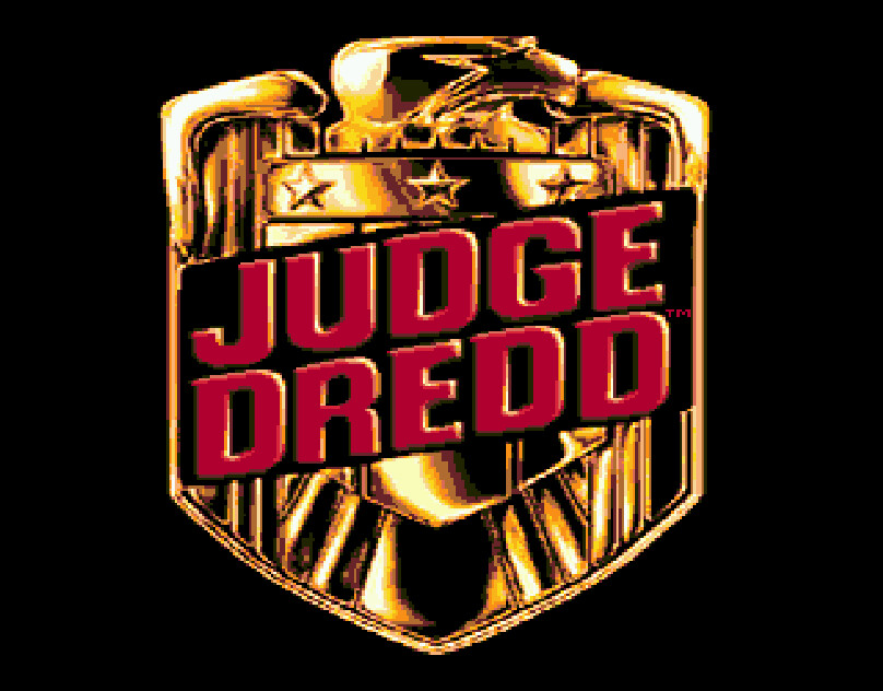 1995 - Judge Dredd: The Movie