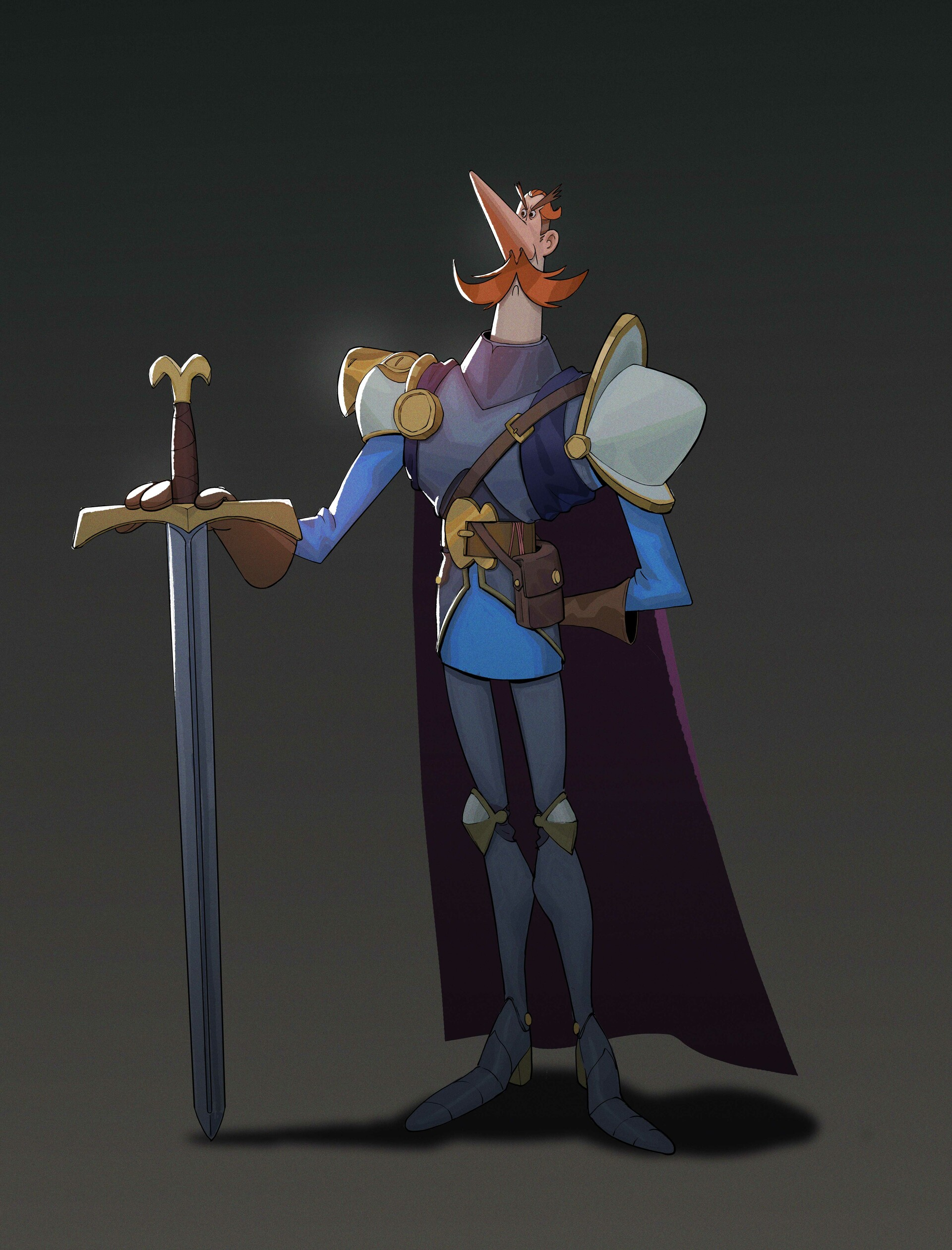 Sir Lancrlot the III
