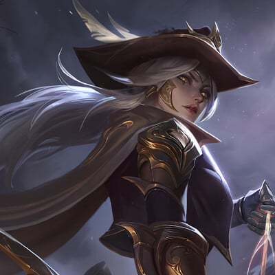 Clare wong high noon ashe