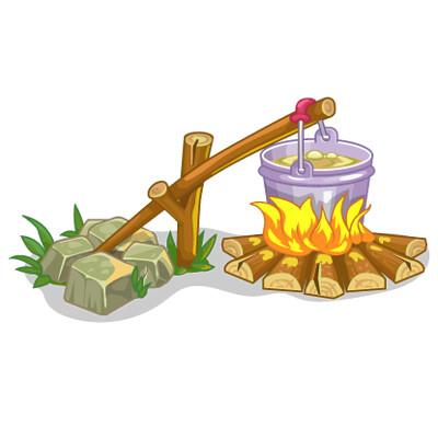 Andrey bychev andrey bychev bonfire