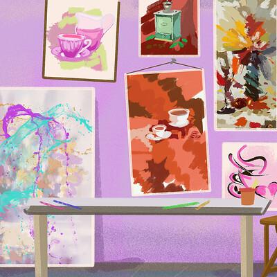 Andrey bychev andrey bychev artist s workshop