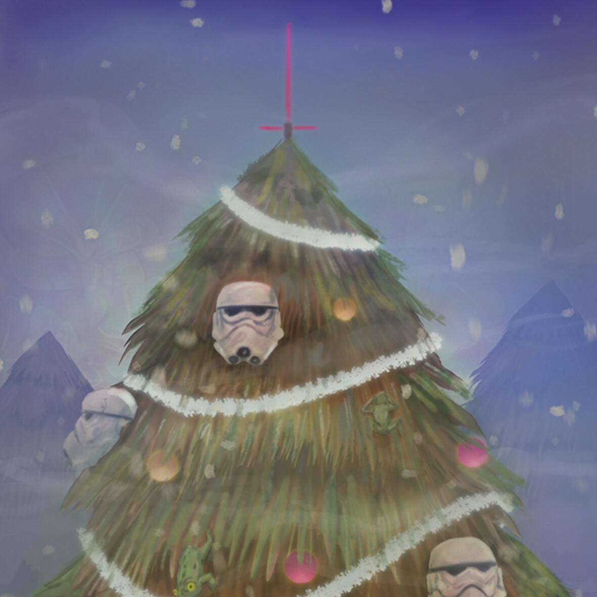 Italo gaspar yoda natal 3