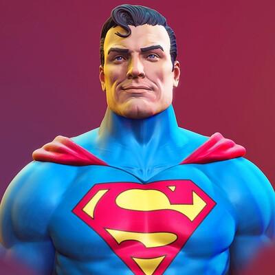 Gurjeet singh superman01