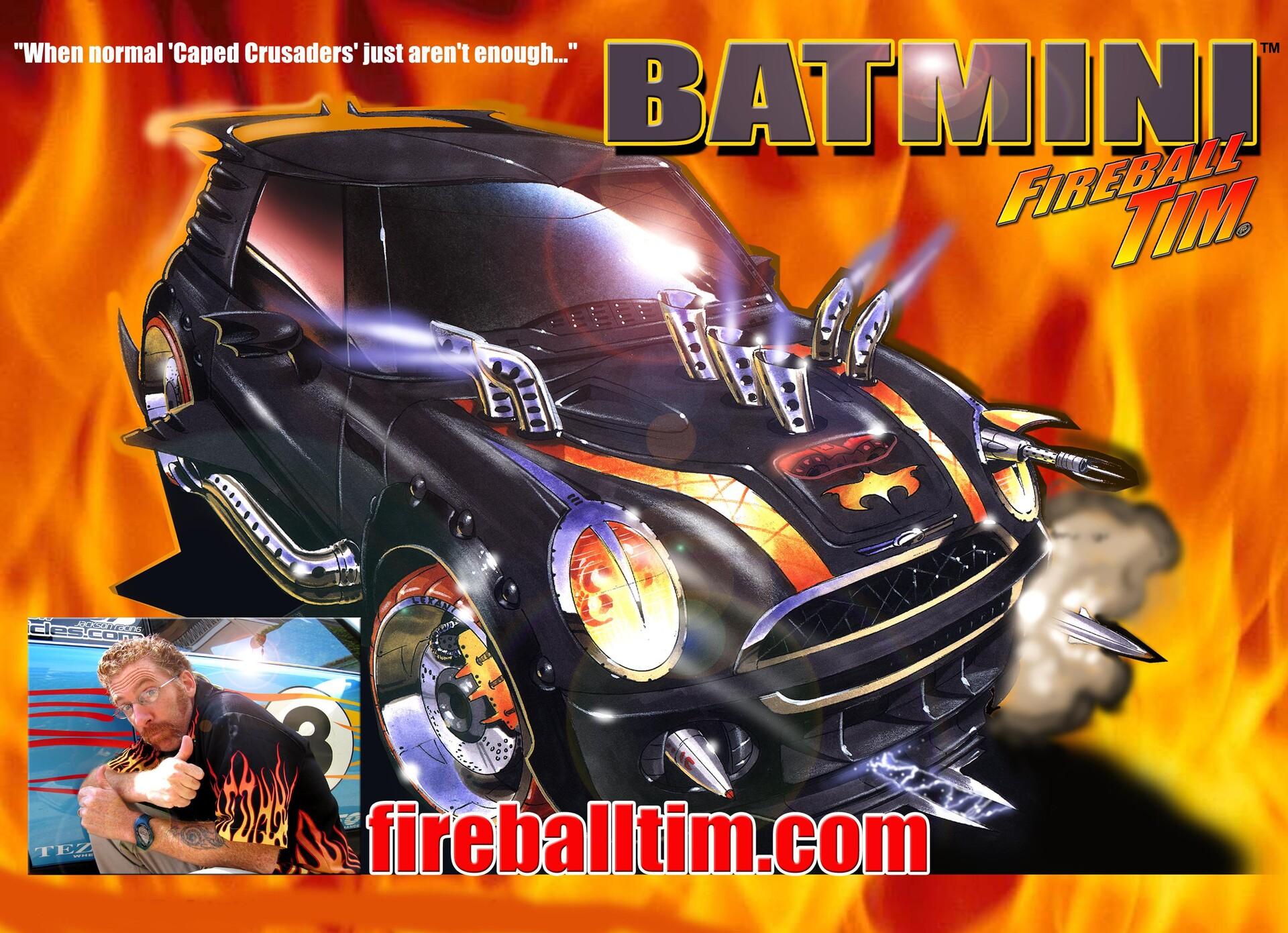 BATMINI - PRIVATE CLIENT