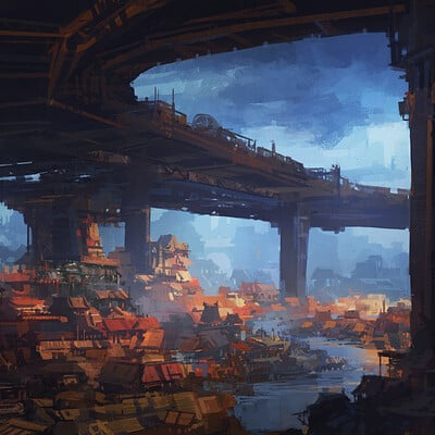 Andreas rocha underthebridge01