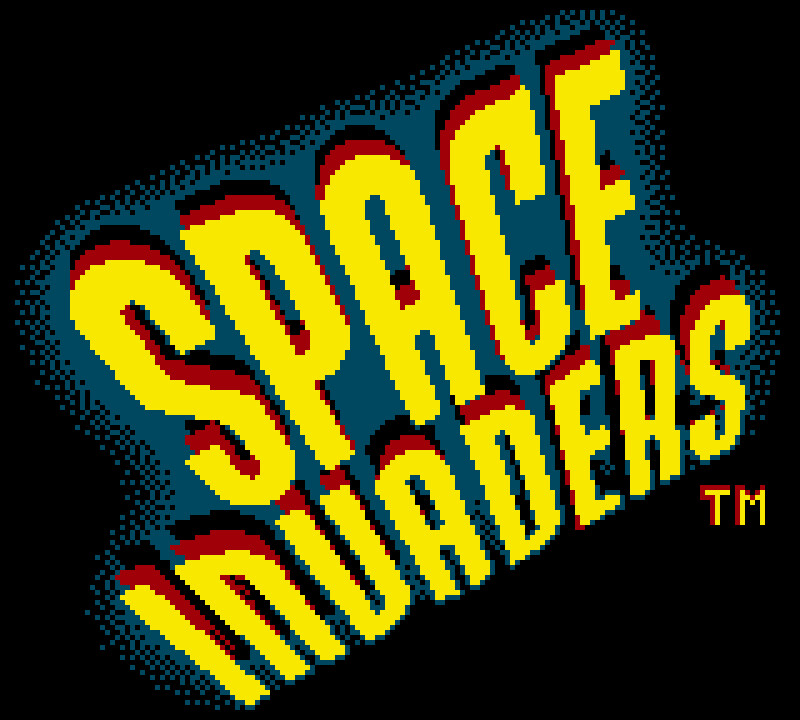 1999 - Space Invaders 2000 for Nintendo GameBoy Color