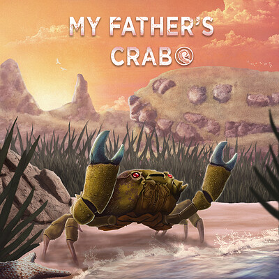 Cagdas demiralp cagdasdemiralp myfatherscrab