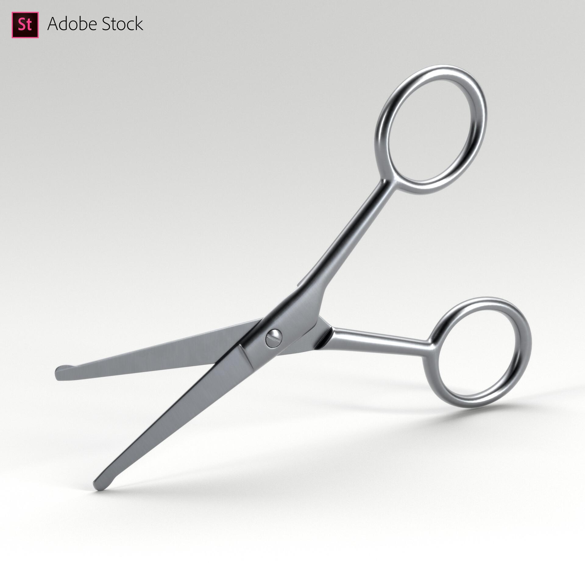 Jesus bibian jr facialhairscissors preview