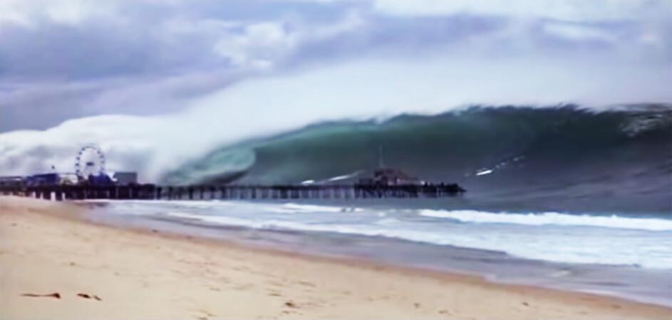 Tidal Wave Final