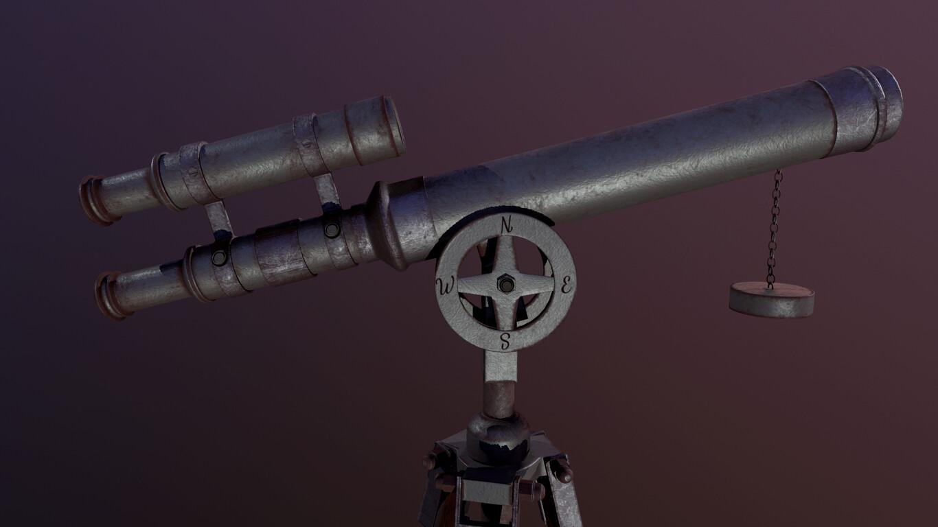 Diego fayos diegofayos old telescope 3 798cd284 1bmq