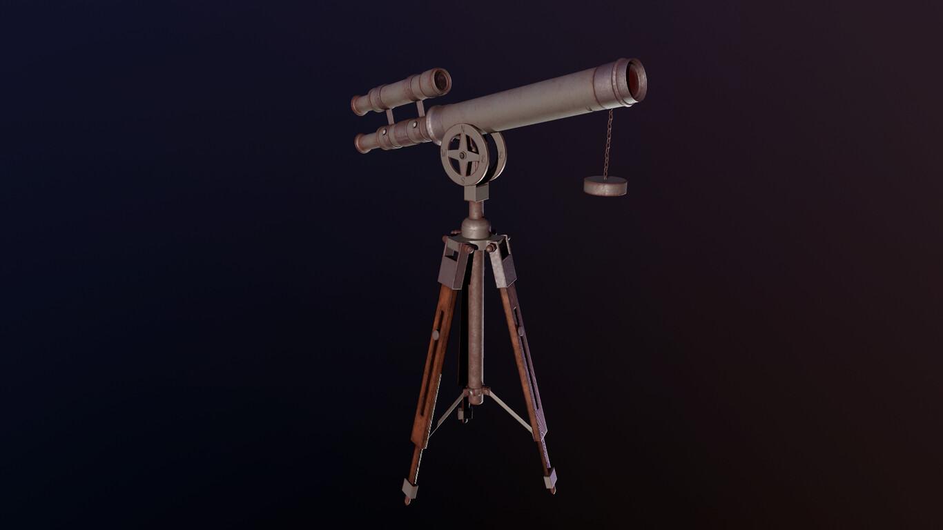Diego fayos diegofayos old telescope 2 26d77338 1bmq