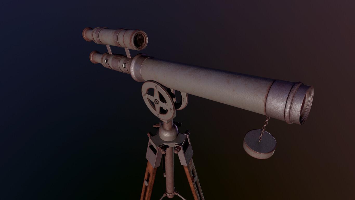 Diego fayos diegofayos old telescope 6 6b318c32 1bmq