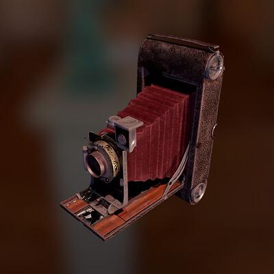 Kodak (Old Props)