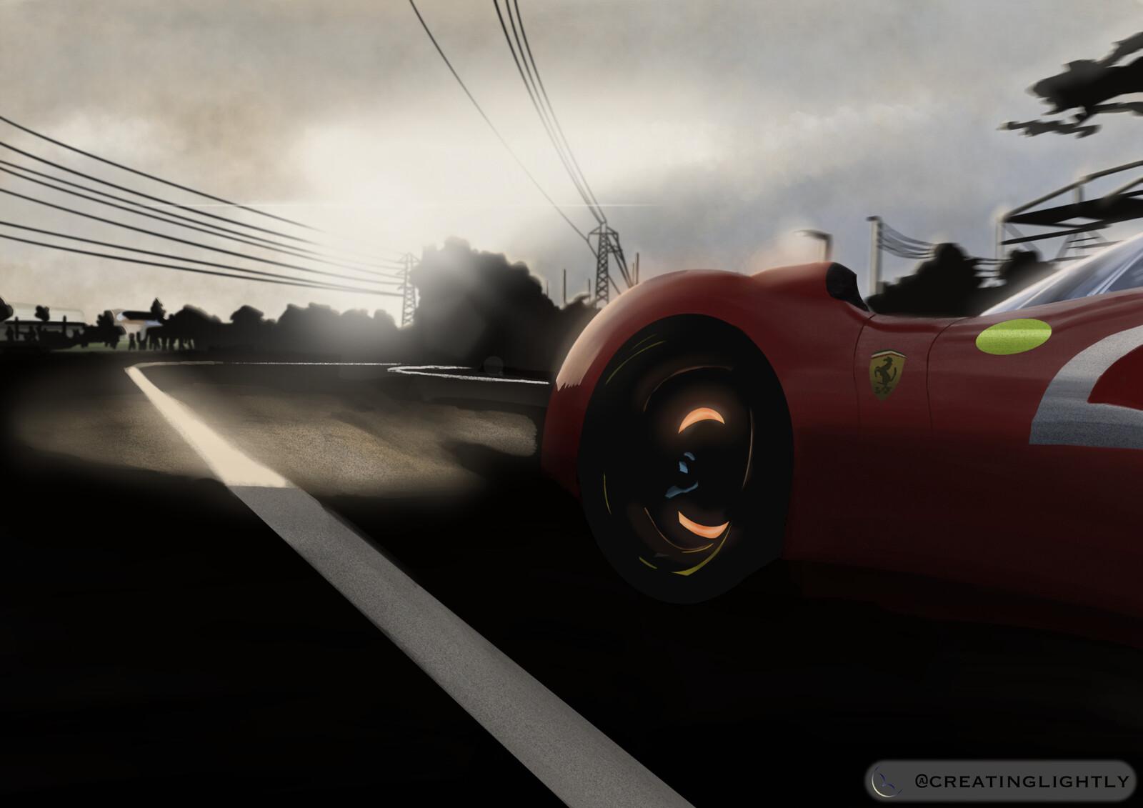 P330 Le Mans