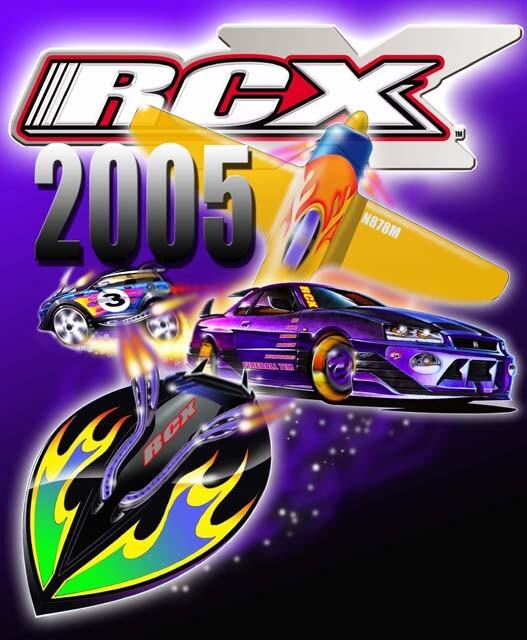 CLIENT - RCX