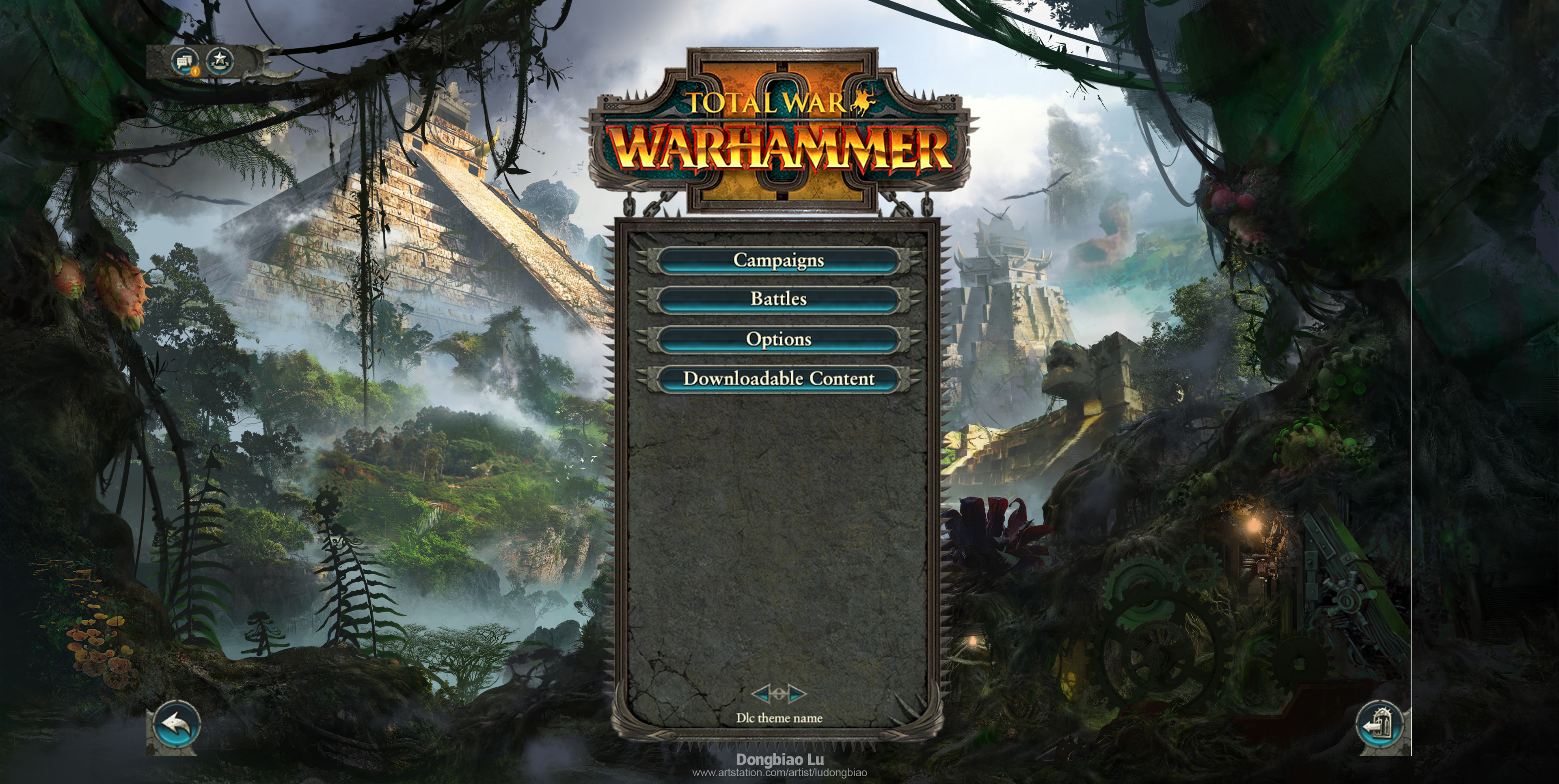 For The Warhammer2