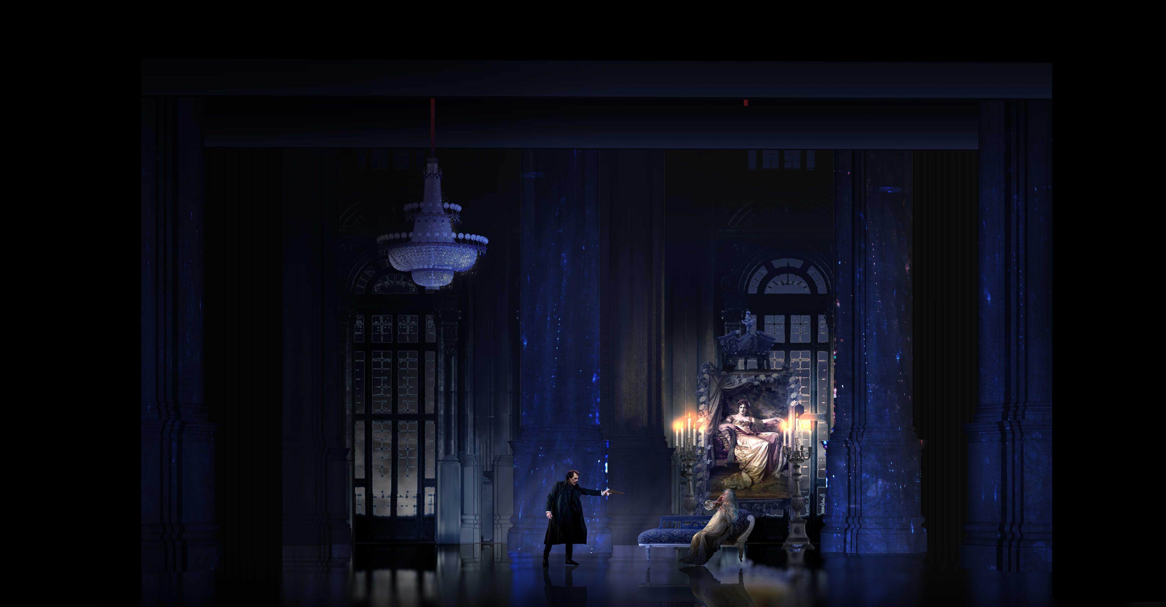Act II scene II