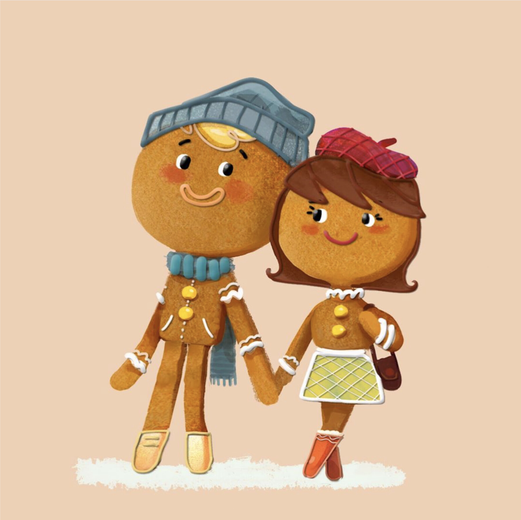 Concept for Ralph and Sarah